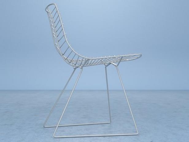 Leaf Chair 2