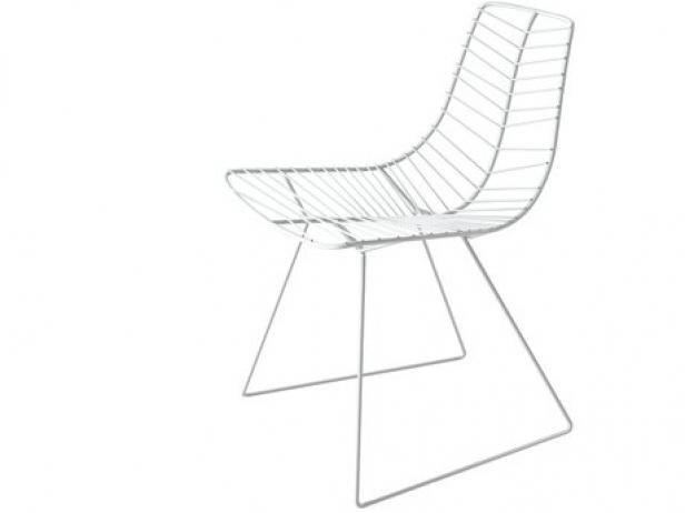 Leaf Chair 3