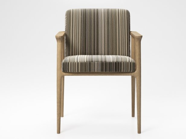 Zio Dining Chair 2