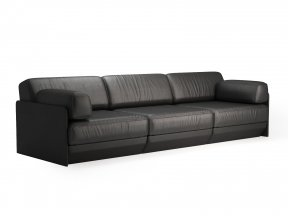 DS-76 3-Seater Sofa & Modules