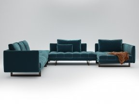 Valery Mix Sofa Composition 01