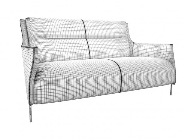 Riga Settee New Base 11