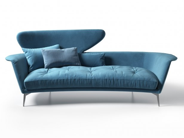 Lovy Sofa 2