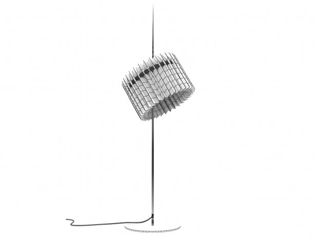 Ringelpiez Table Lamp 4