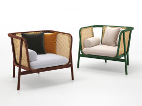 Hem Lounge Chair
