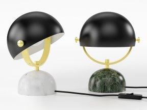 Lowe Table Lamp
