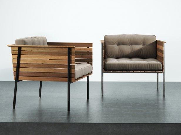 Haringe Lounge Chair 1