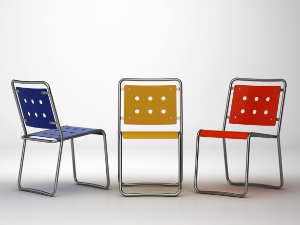 Stella Chair 2