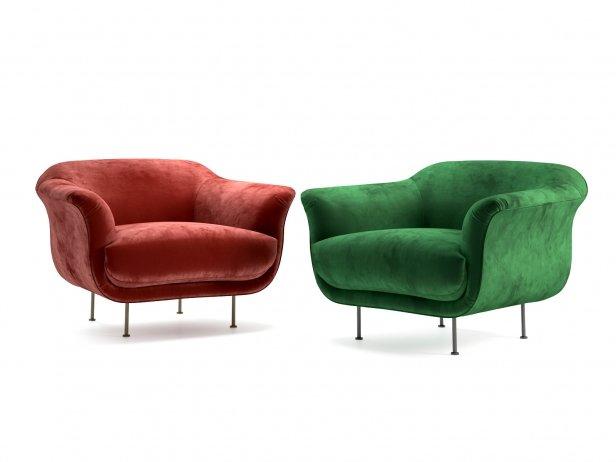 Style Armchair 1