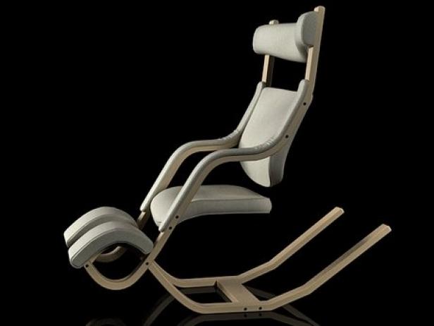 Gravity balans 3d model varier furniture - Gravity balans ...