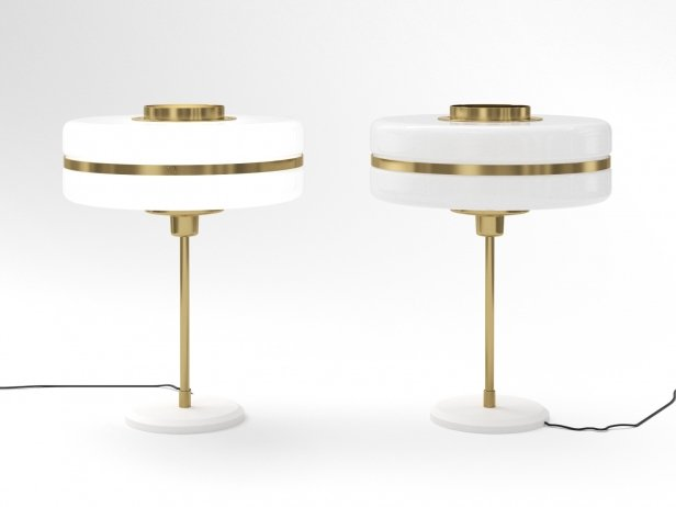 Masina Table Lamp 1