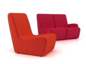 HM55 chair