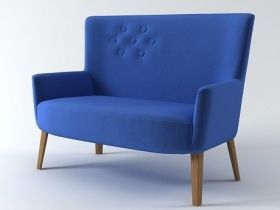 Chair Double