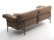 DS-610 2-Seater Sofa 3