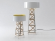 Construction Lamp 15