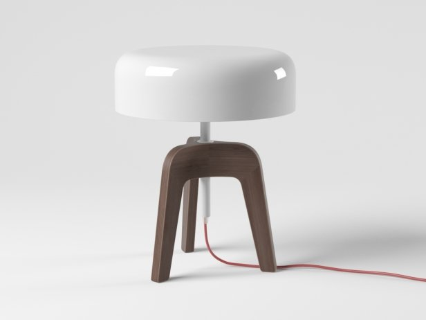 Pileo Table Lamp 6