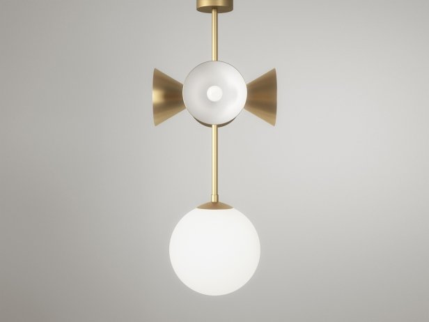 Axis Pendant Lamp 3