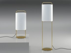 Alistair Floor & Table Lamps