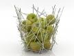 Blow up Citrus basket 3