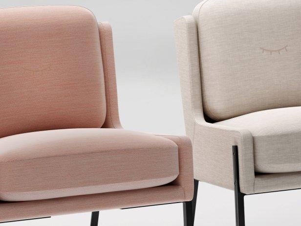 Blink Easy Chair 2
