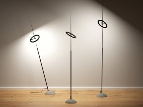 Ringelpiez Floor Lamp