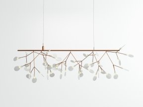 Heracleum Endless Pendant Lamp