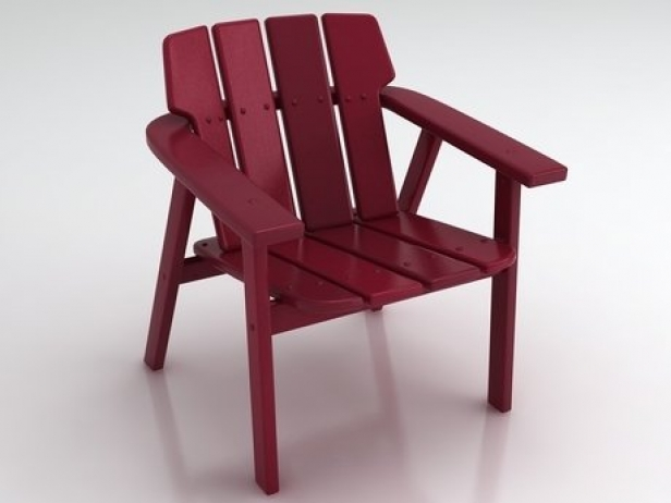 Taja armchair 2