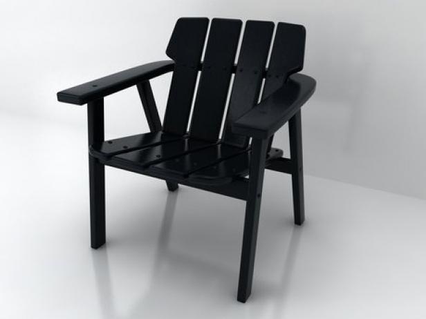 Taja armchair 5