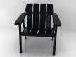 Taja armchair 6