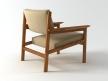 Drummond armchair 6