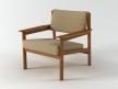 Drummond armchair 3