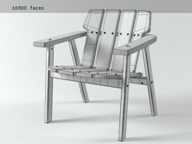 Taja armchair 7