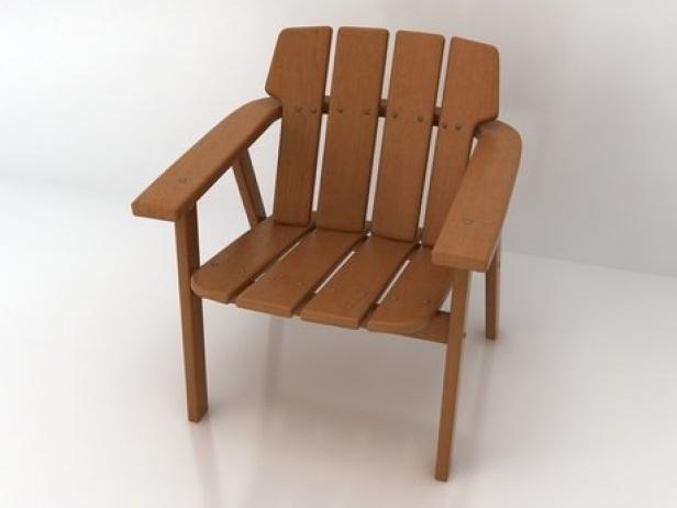 Taja armchair 1
