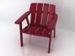 Taja armchair 3