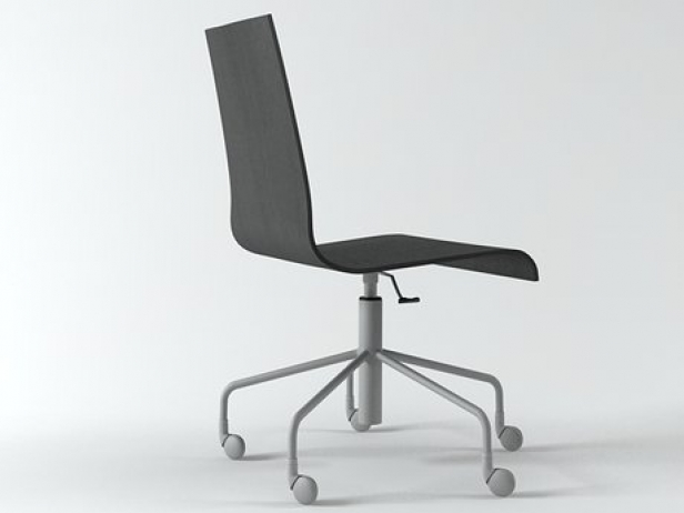 Pam Desk Chair 3