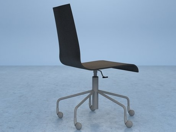Pam Desk Chair 2