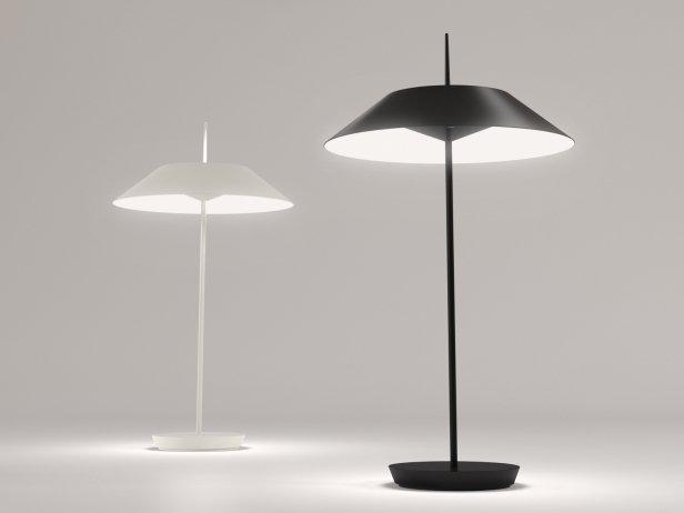 Mayfair 5505 Table Lamp 2