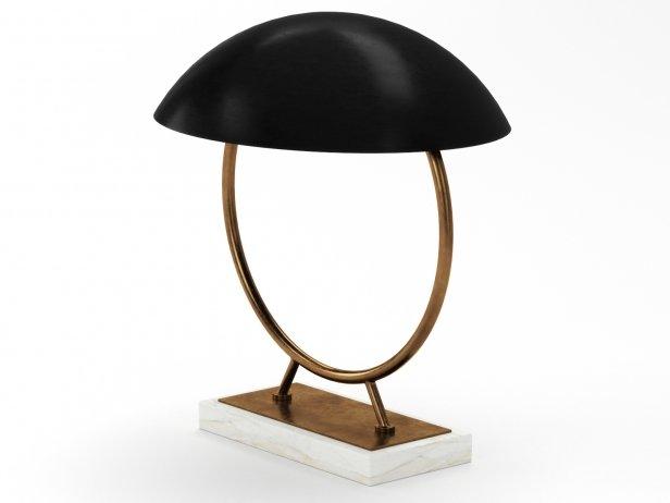 Locklan Lamp 3