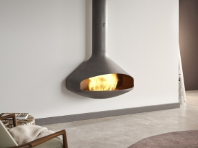 Paxfocus Fireplace