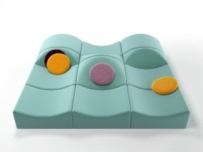Asmara Modular Seating System
