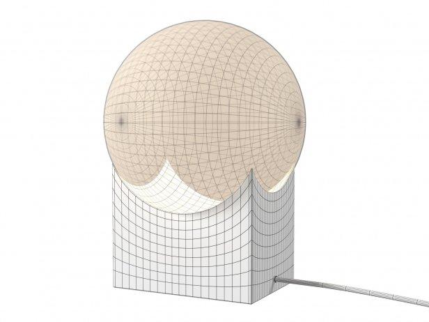 Atlas 01 Table Lamp 4