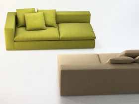 Land End Sofa