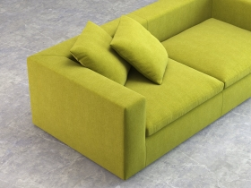 Land Sofa 220