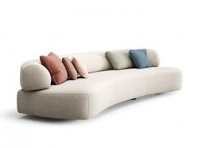 Gogan 3-Seater Sofa