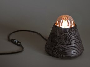 Vulcain Table Lamp