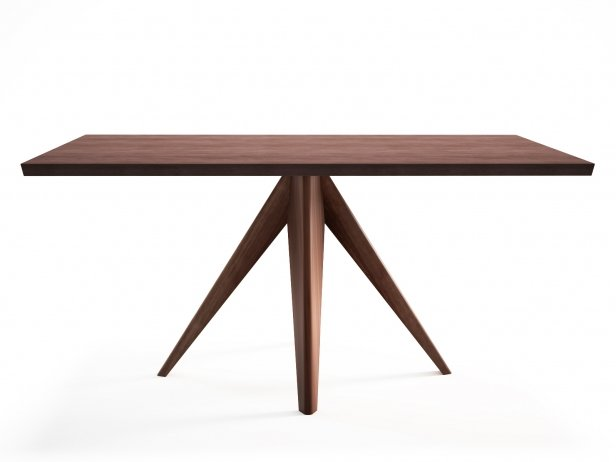 Noa 160 Rectangular Dining Table 1