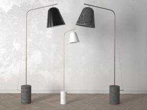 Line Floor Lamp