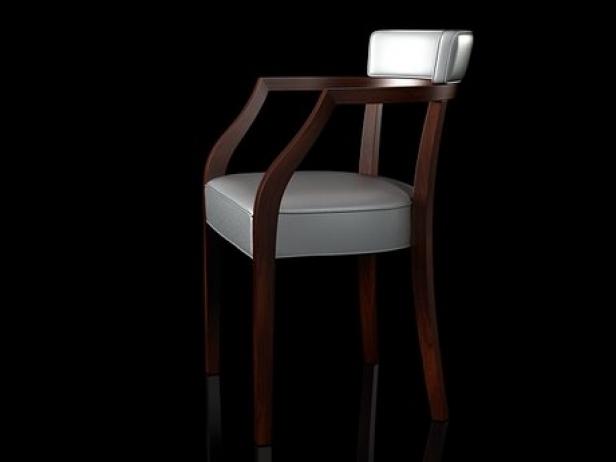 Neoz easy chair 10