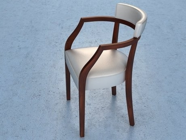 Neoz easy chair 7