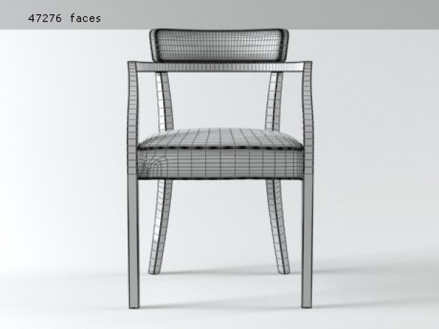 Neoz easy chair 11
